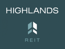 Highlands REIT
